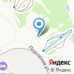 ИМЛАЙТ-СВЕТОТЕХНИК на карте Кирова
