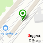 Местоположение компании VIPавто