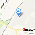 Абсолют на карте Кирова