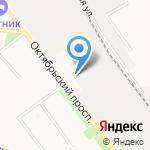 Мастерская жестянщиков на карте Кирова
