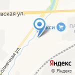 водаPROвода на карте Кирова