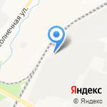 Русский кондитер на карте Кирова