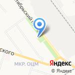 Медицина для всех на карте Кирова