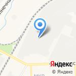М-ПАК на карте Кирова