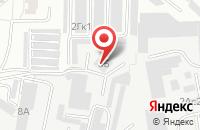 Схема проезда до компании ВятЭлектроСтрой в Кирове
