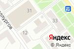 Схема проезда до компании Маленькая страна в Кирове