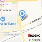 МН-одежда на карте Кирова