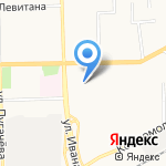 Лифтремонт на карте Кирова