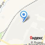 U2B на карте Кирова