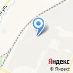 Центропак на карте Кирова