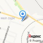 Top Jam на карте Кирова