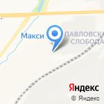 Благоустройство на карте Кирова