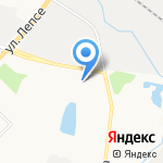 ЕМЕХ на карте Кирова