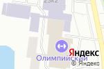 Схема проезда до компании Витасфера в Кирове