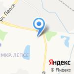 Институт развития образования Кировской области на карте Кирова