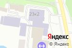 Схема проезда до компании ИРО в Кирове