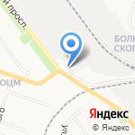 Промстройэлит на карте Кирова