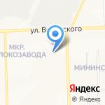 Мир климата на карте Кирова