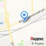 Realplus на карте Кирова