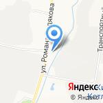 ДЛЯ ДРУЗЕЙ на карте Кирова