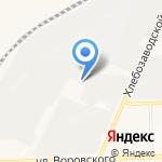 АвтоПлюсТехнологии на карте Кирова
