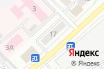 Схема проезда до компании Ателье-мастерская в Кирове
