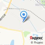 Valdek на карте Кирова