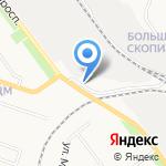 Евразия на карте Кирова