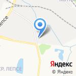 Автотехцентр К16-Авто на карте Кирова