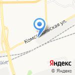 4 точки на карте Кирова