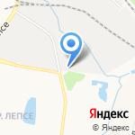 Антон на карте Кирова