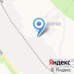 ЖБИ ОЦМ на карте Кирова