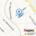 Психологический кабинет на карте Кирова