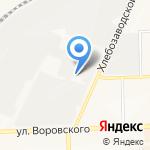 Ремзона43 на карте Кирова