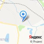 Вятская металлообрабатывающая компания на карте Кирова