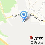 Новое окно на карте Кирова