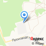 Sport на карте Кирова