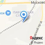 Агроснаб на карте Кирова