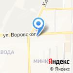 ЕвроТрик на карте Кирова