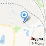 Гидротермика на карте Кирова