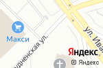 Схема проезда до компании Храм Рождества Пресвятой Богородицы в Кирове