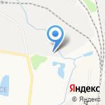 Оптовая компания на карте Кирова