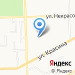 Ремонтная мастерская на карте Кирова