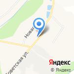 Мир цветов на карте Кирова