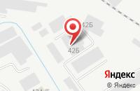 Схема проезда до компании Окна Экспресс в Кирове