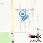 Grand Premier на карте Кирова