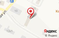 Схема проезда до компании Транспортные масла в Сватково