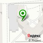 Местоположение компании СПСР-ЭКСПРЕСС