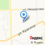Правовой эксперт на карте Кирова
