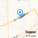 Symposium на карте Кирова